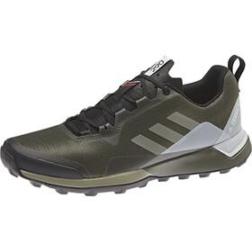 adidas TERREX CMTK Shoes Men ngtcar/tracar/gretwo